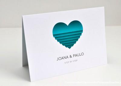 Joana e Paulo