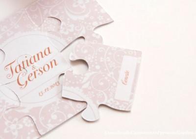 Casamento Tatiana e Gerson