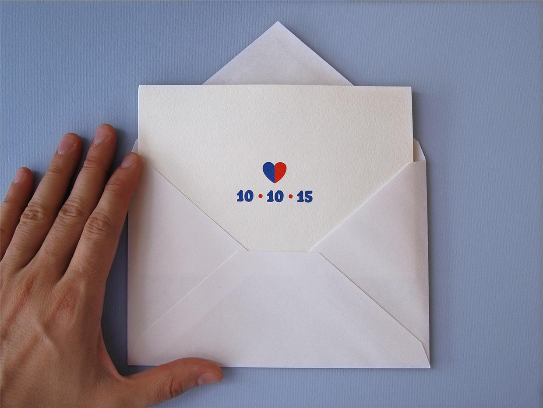 convite de casamento coração infografia