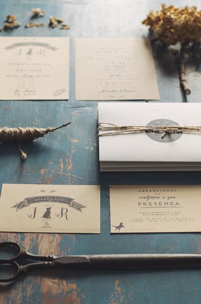 convite de casamento serigrafia geral