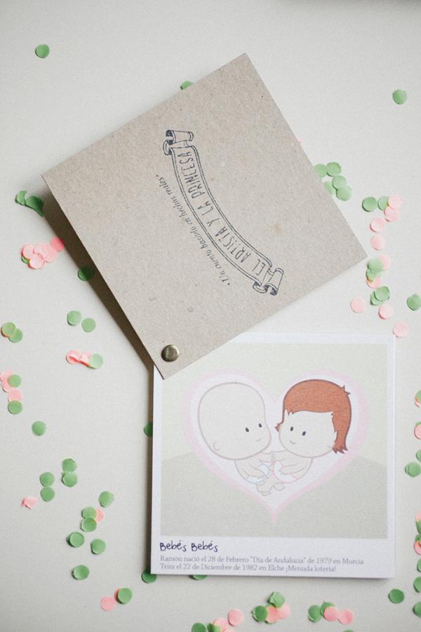 convite de casamento ilustracao - 04