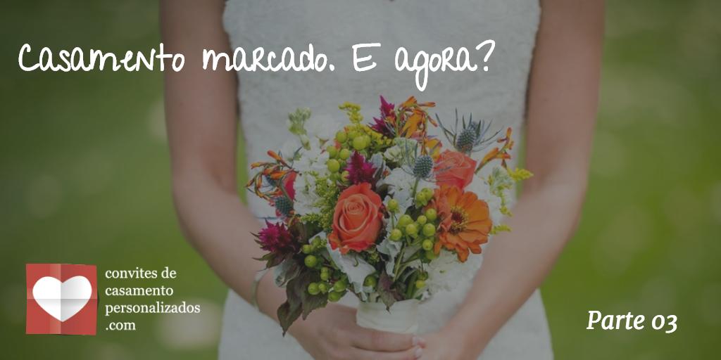 As últimas dicas para preparar o casamento