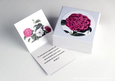 Convite VIP: Floral Bouquet