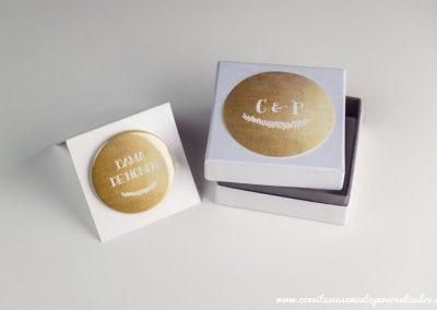 Convite VIP: Photo Gold